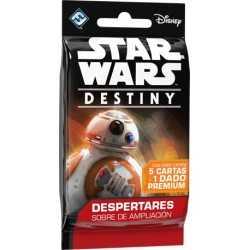 Star Wars: Destiny Despertares: Sobres de Ampliación