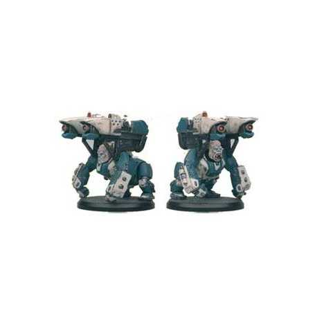 AT-43 K-Fighter Unit Box