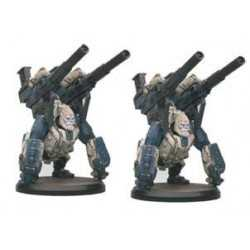 AT-43 K-Warrior Unit Box
