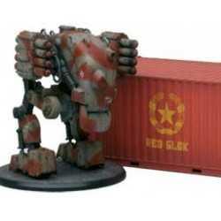 AT-43 Kossak Unit Box