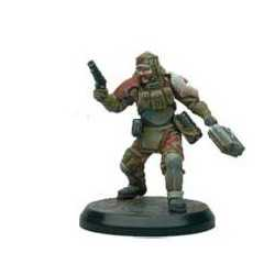 AT-43 Captain Vrachov Hero Box