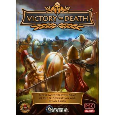 Victory or Death Quartermaster General