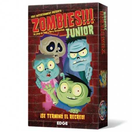 Zombies Junior