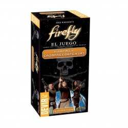 Firefly Piratas y cazarecompensas