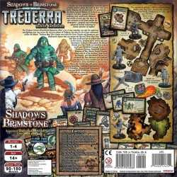 Trederra Other Worlds Deluxe Expansion Shadows of Brimstone