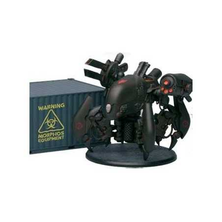 AT-43 Wraith Golgoth Black