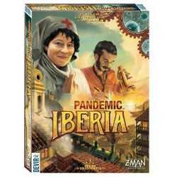 Pandemic Iberia DEVIR