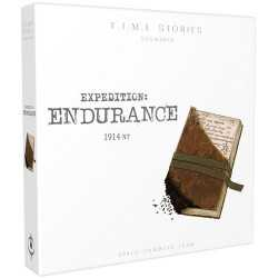 TIME Stories Expedition Endurance (English)
