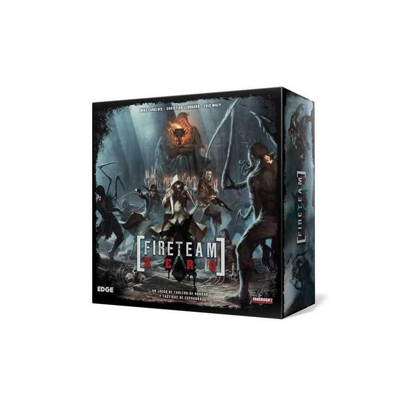 Fireteam Zero