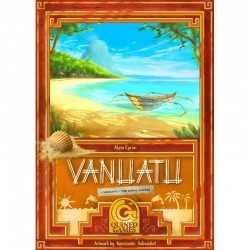 Vanuatu Master Print