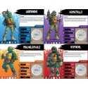 Teenage Mutant Ninja Turtles: Shadows of the Past Kickstarter Edition