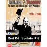 Triumph and Tragedy 2nd Edition Update Kit