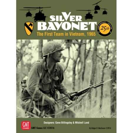 Silver Bayonet: The First Team in Vietnam