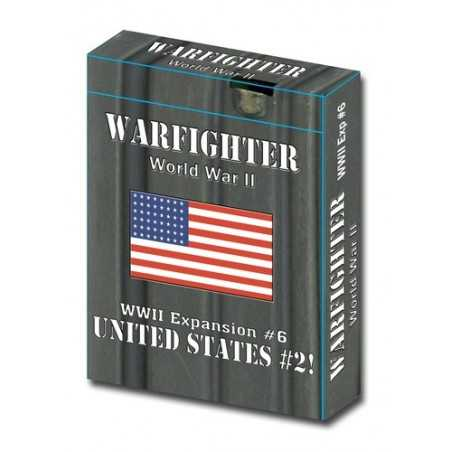 Warfighter: WWII Expansion 6 – United States 2