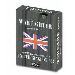 Warfighter: WWII Expansion 2 – United Kingdom 2