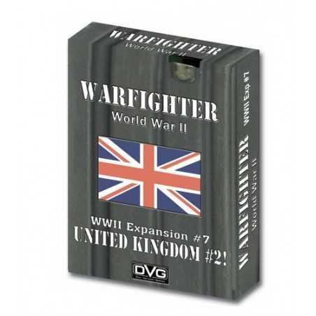 Warfighter: WWII Expansion 2 – United Kingdom 2