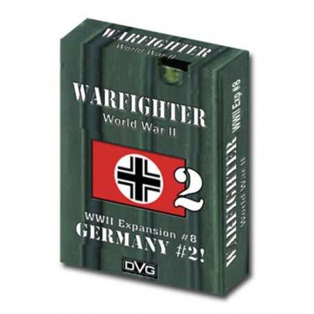 Warfighter: WWII Expansion 3 – Germany 2