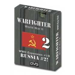Warfighter: WWII Expansion 10 – Russia 2