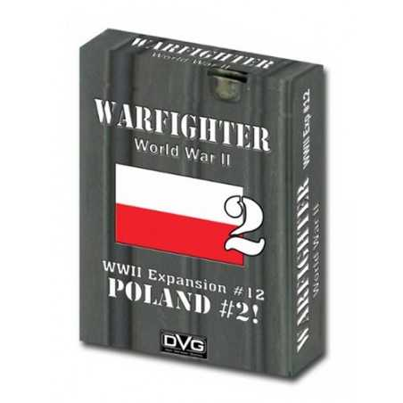 Warfighter: WWII Expansion 12 – Poland 2
