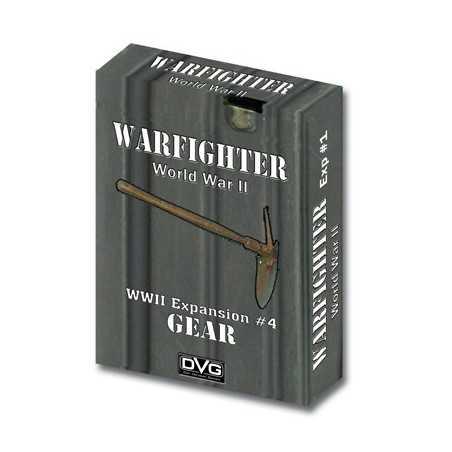 Warfighter: WWII Expansion 4 – Gear