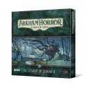 El legado de Dunwich Arkham Horror el juego de cartas