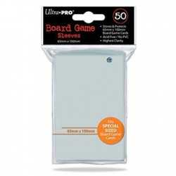 65 X 100 MM ULTRA PRO Sleeves