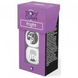 Story Cubes Fright