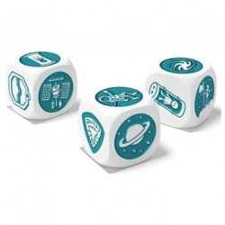 Story Cubes Galaxias