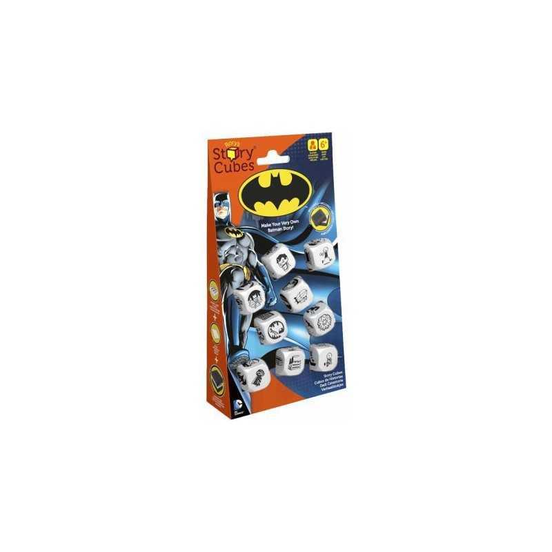 Rory's Story Cubes: Batman