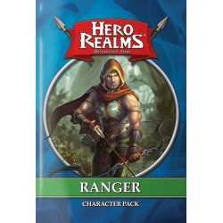Hero Realms Ranger Character Pack