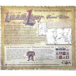 La Bataille de Ligny
