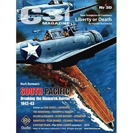 C3i Magazine 30