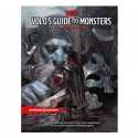 Dungeons & Dragons Volo's Guide to Monsters