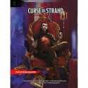 Dungeons & Dragons Next Curse of Strahd