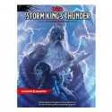 Dungeons & Dragons Next Storm King's Thunder