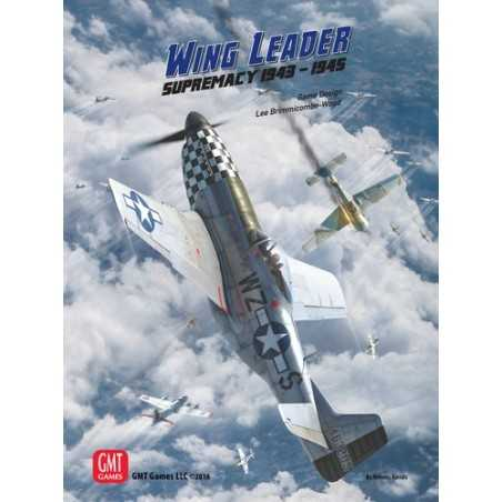 Wing Leader 2 Supremacy 1943-1945