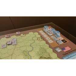 Clash of Giants Civil War