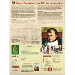 EPIC Commands & Colors: Napoleonics Expansion 6