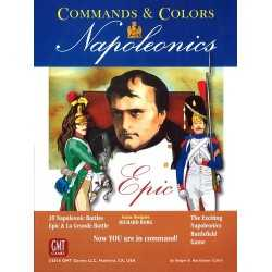 EPIC Commands & Colors: Napoleonics Expansion 6