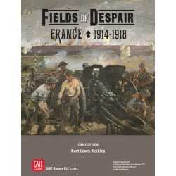 Fields of Despair France 1914-1918