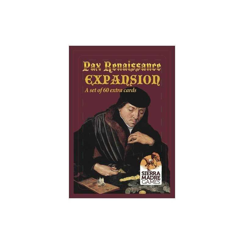 Pax Renaissance Expansion