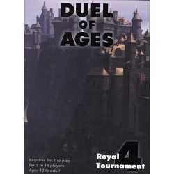 Duel of Ages Set 4 Royal Tournament