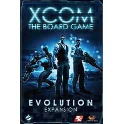 Xcom Evolution Expansion (English)