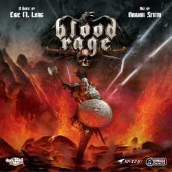 Blood Rage (English)