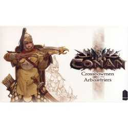 Conan Crossbowmen Expansion