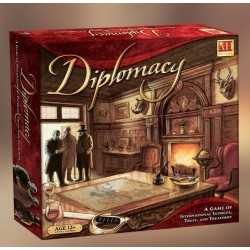 Diplomacy (2017 Edition)