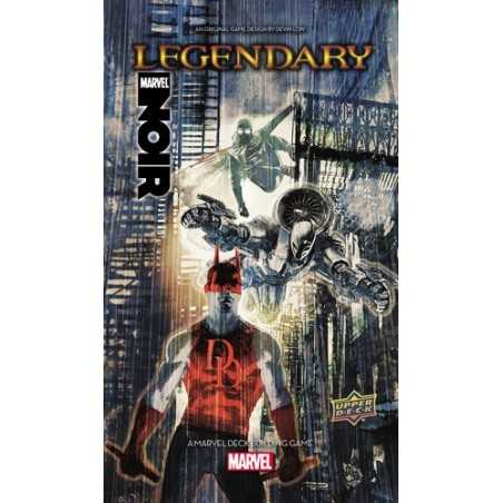 Legendary Noir Expansion