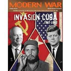 Modern War 28 Objective Havana