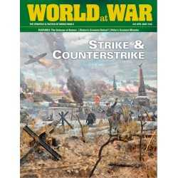 World at War 53 Strike and Counter-Strike
