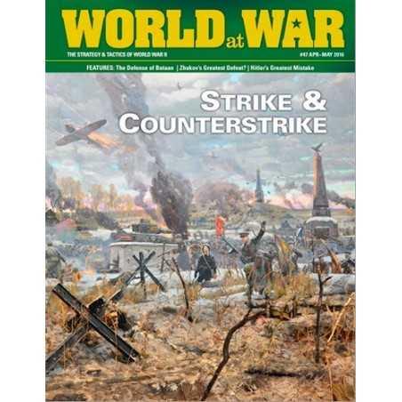 World at War 53 Strike and Counter-Strike